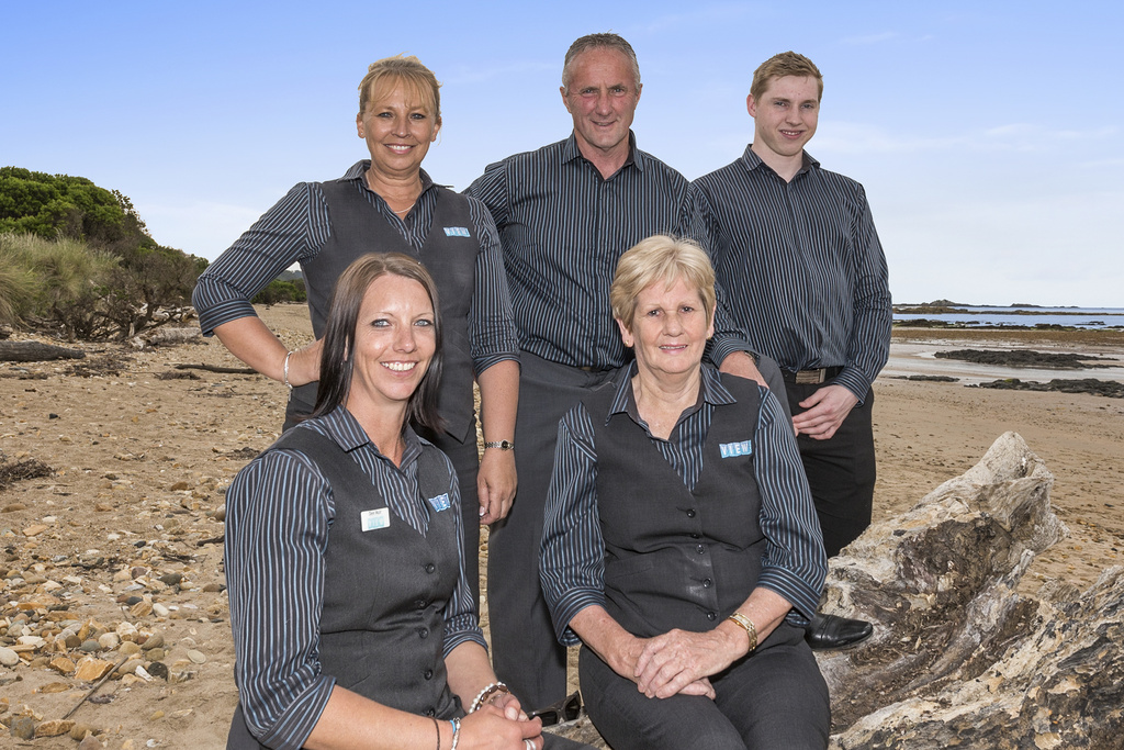 Devonport Team