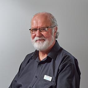 Allan Hart